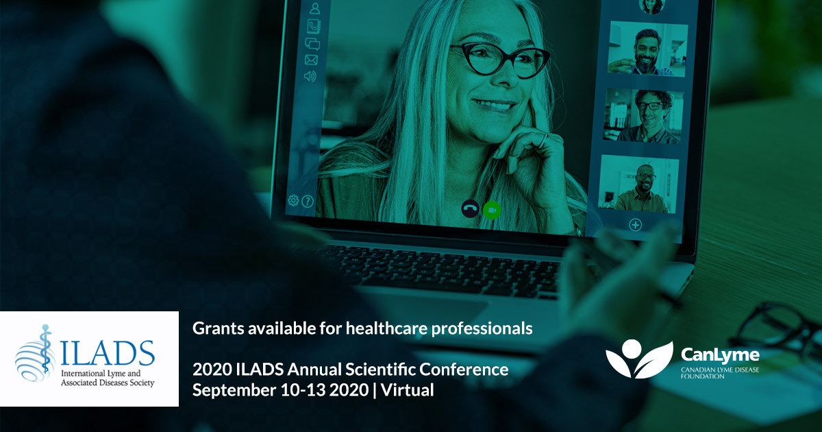 Grants available for healthcare professionals.