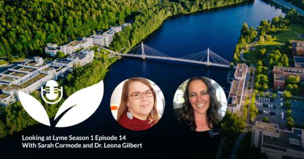 14. Heading to Finland to find ways to accurately diagnose tick-borne diseases