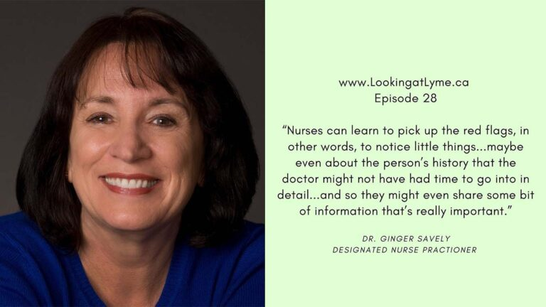 Lyme disease from a nursing perspective